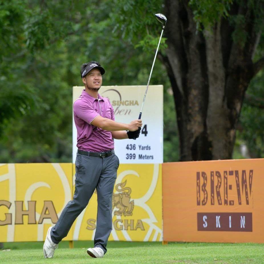 Rati Tham Golf Instruction