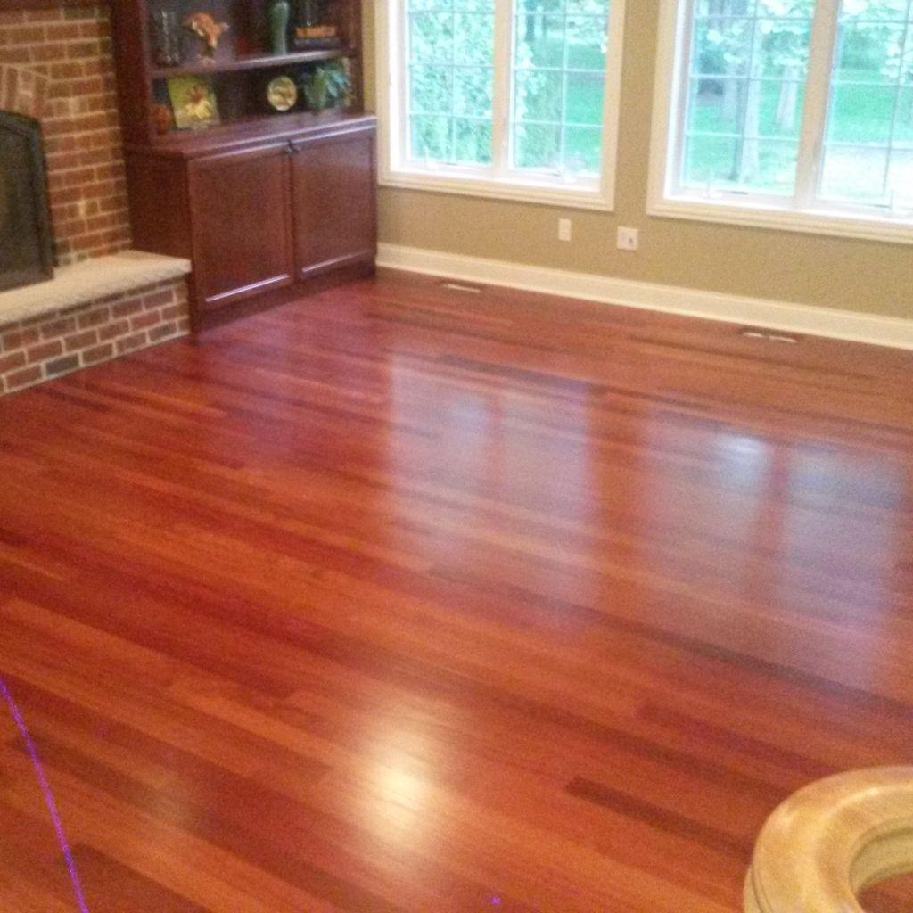 Taylor Hardwood Floors