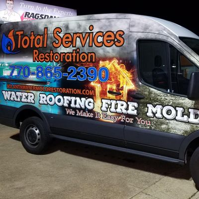 Avatar for Total Services Restoration LLC