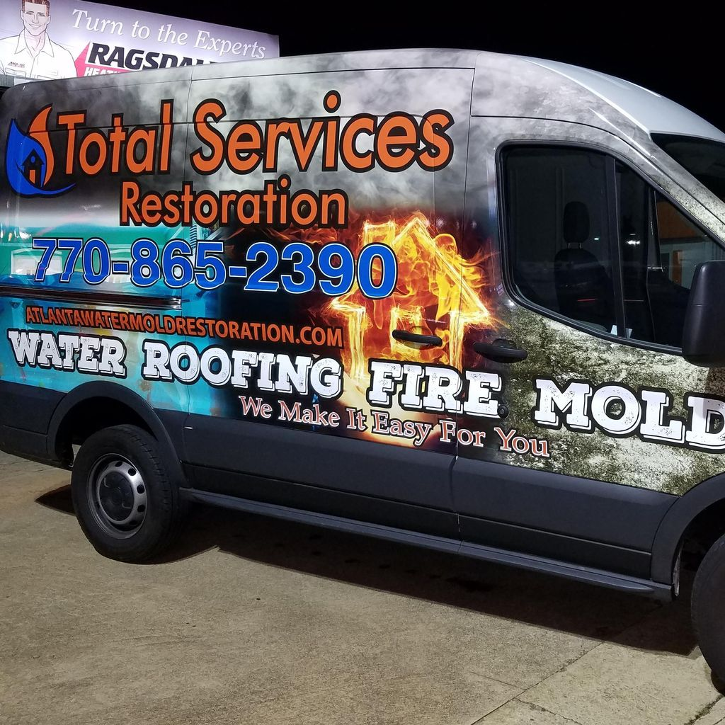 Total Services Restoration LLC