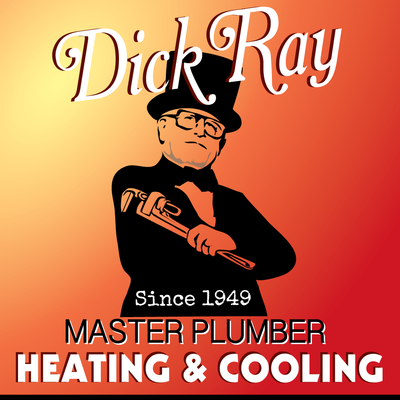 Avatar for Dick Ray Master Plumber Heating and AC