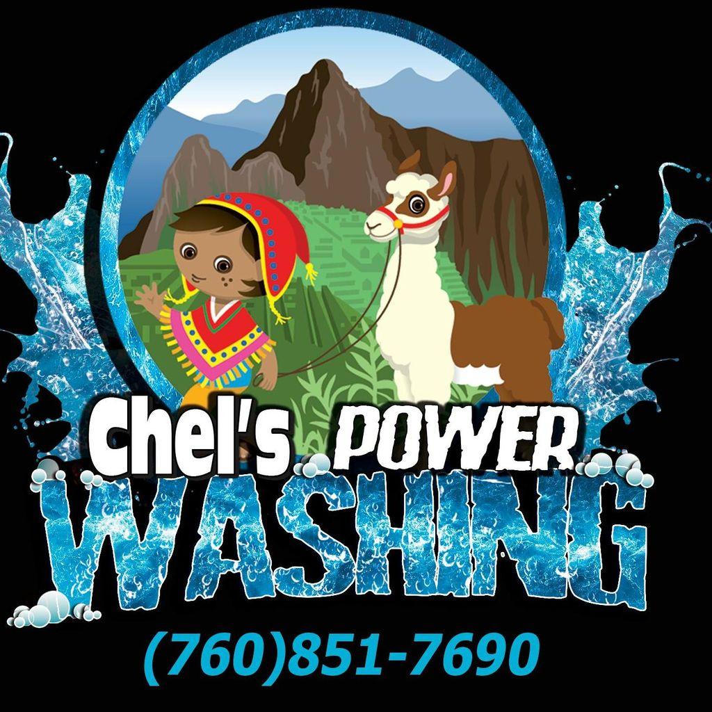 Chel's Power Washing LLC