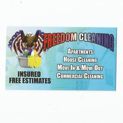 Avatar for Freedom Cleaning