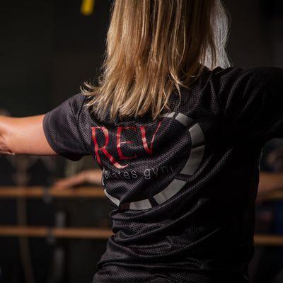 Avatar for REV Pilates Gym Fairfax, VA Thumbtack