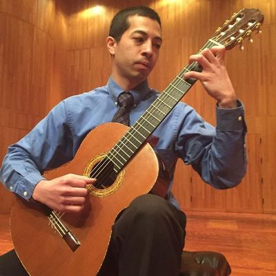 Avatar for Jeremy Avalos Music Lessons