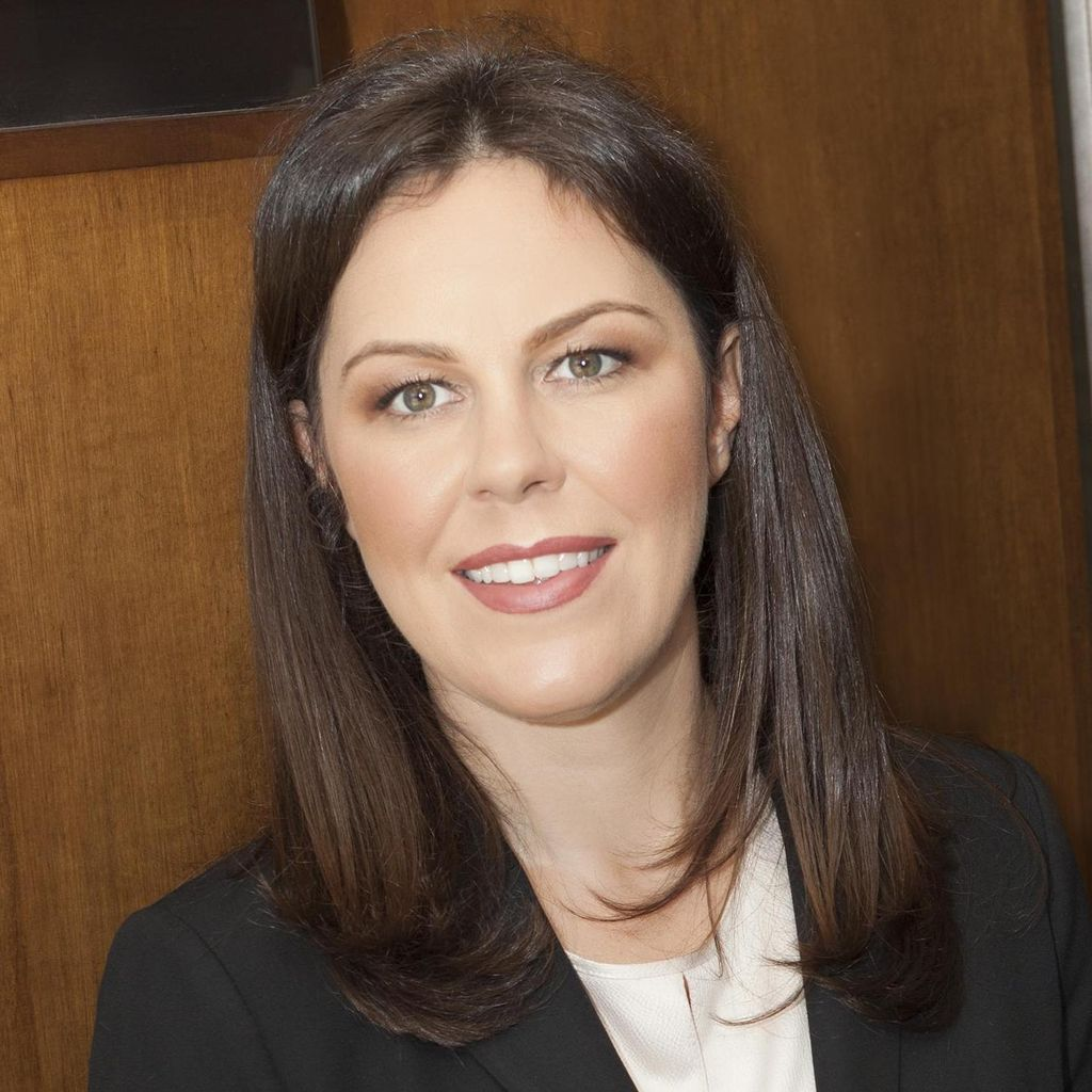 Samantha Hughes, Attorney at Law