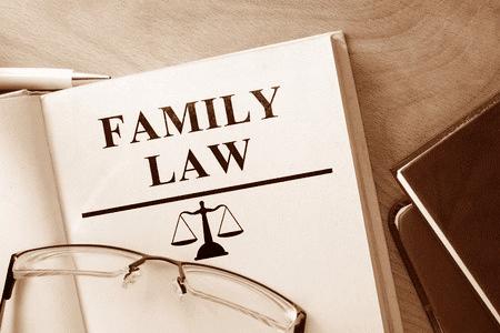 Divorce, Custody and Support
