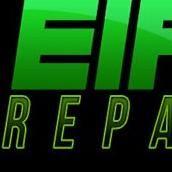 EIFS Repair