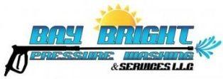 Bay Bright Pressure Washing & Services LLC