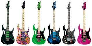 Choose your weapon!! ;-)