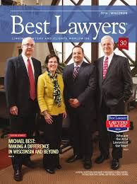 Consistently Selected Top Lawyer