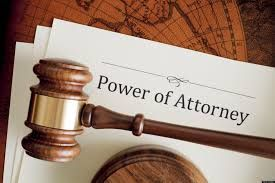 We can prepare your Power of Attorney so important decisions are made when your not able.