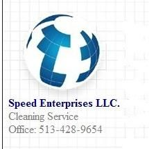 Avatar for Speed Enterprises LLC  Cleaning Hamilton, OH Thumbtack