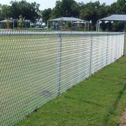 U.S.A Chain Link Fence