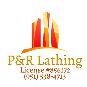 P&R Lathing And Plastering