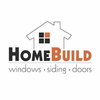 Avatar for HomeBuild windows siding doors