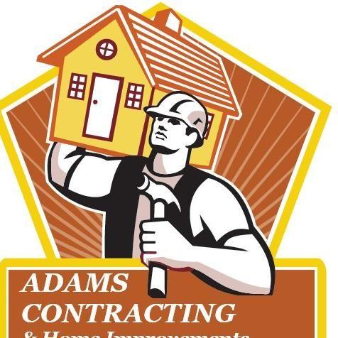 Adams Contracting & Home Improvements