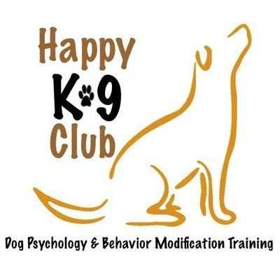 Avatar for Happy K9 Club