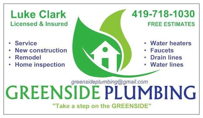Greenside Plumbing
