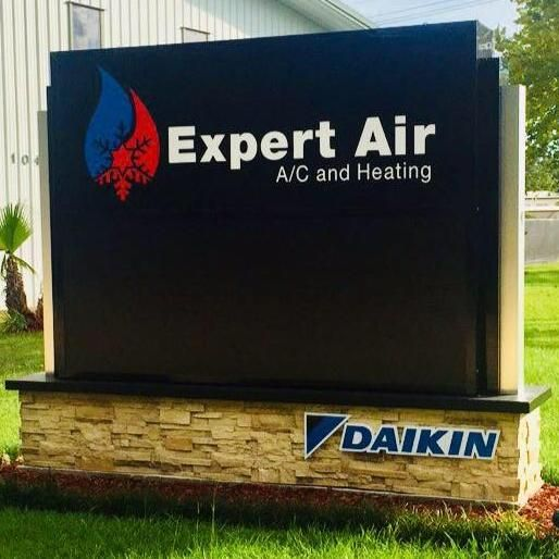 Expert Air A/C and Heating