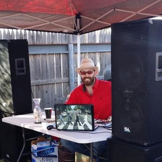 Texas DJ Yeti