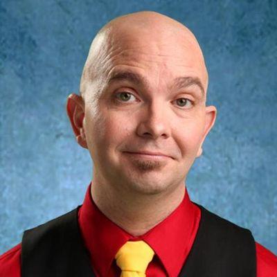 Avatar for Fred Moore - Entertaining Motivational Speaker