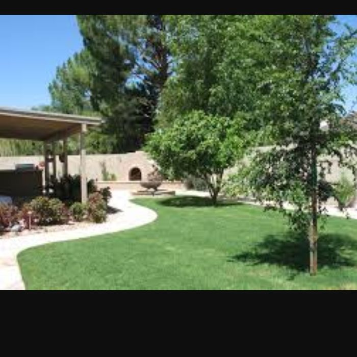 Valles landscaping and gardening