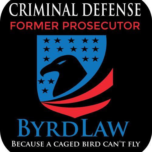 ByrdLaw, Central Florida Criminal and Juvenile Defense for Orlando, Sanford, Daytona Beach, Longwood, and Altamonte Springs