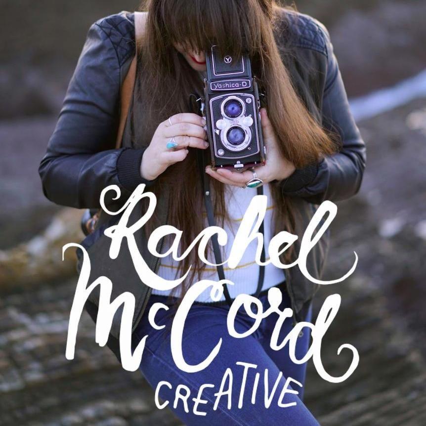 Rachel McCord Creative