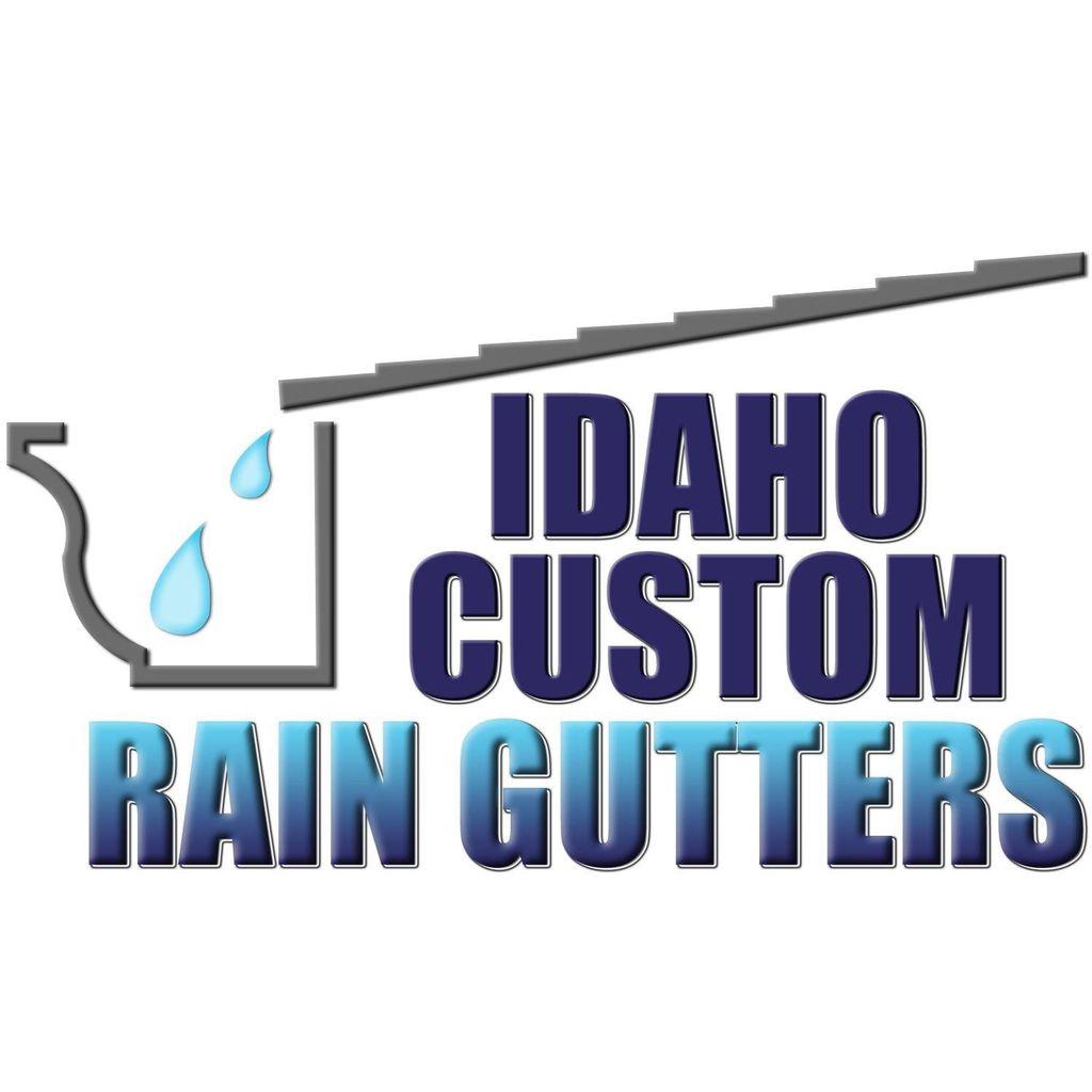 Idaho Custom Rain Gutters  idahoguttercompany.com