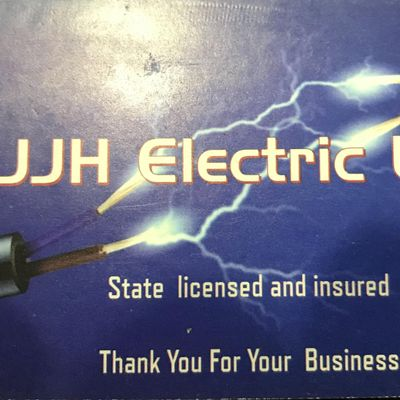 Avatar for JJH electric llc Denmark, WI Thumbtack