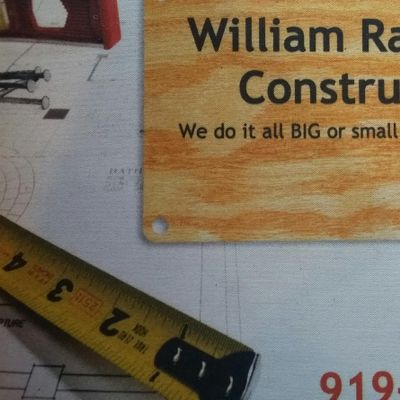 Avatar for William Ragan Jr Construction Rougemont, NC Thumbtack