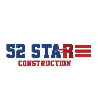 52 star construction
