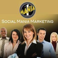 Social Mania Marketing, Inc., Mania1 Technologies