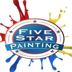 Avatar for Five Star Painting of Atlanta NW Woodstock, GA Thumbtack