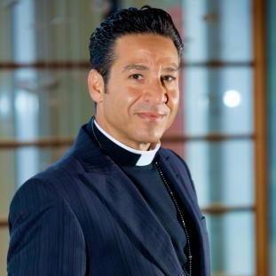 Reverend Martinez & Reverend Gonzalez