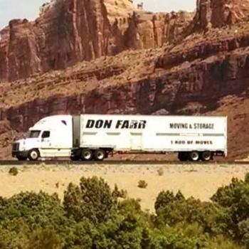 Avatar for Don Farr Moving & Storage