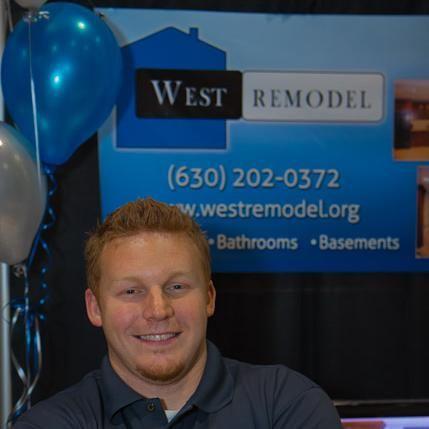 West Remodel
