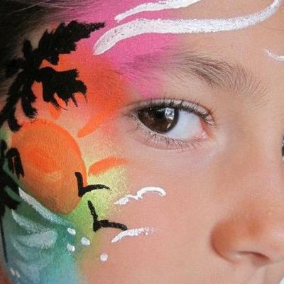 Avatar for Chelle Face Painting and Event Entertainment Roswell, GA Thumbtack