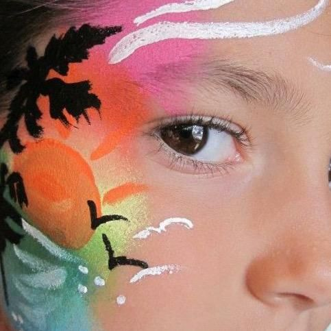 Chelle Face Painting and Event Entertainment