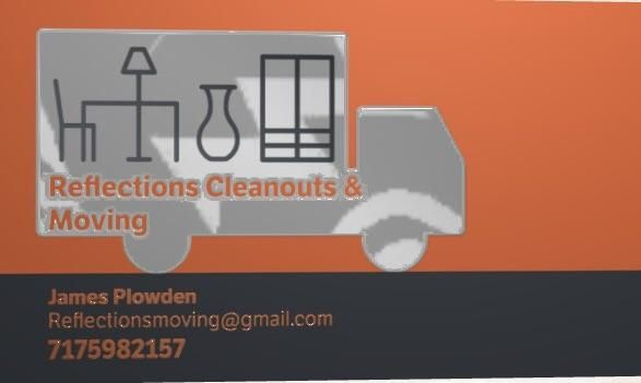 Reflections Cleanout & Moving, LLC.