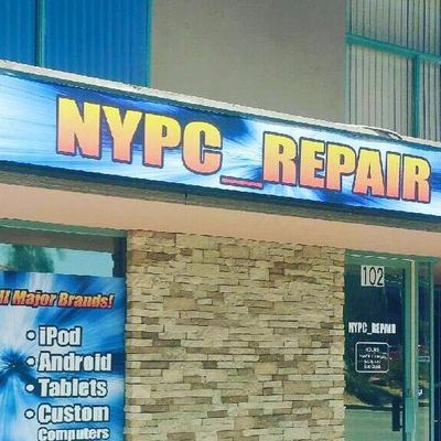 Avatar for NYPC Repair Palm Desert, CA Thumbtack