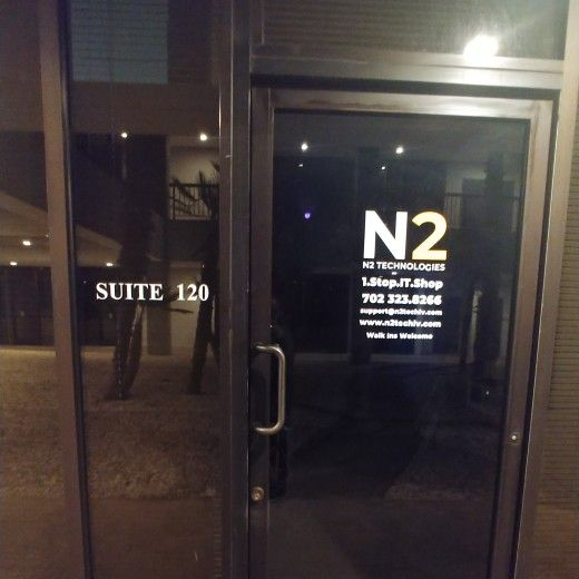 N2 Technologies