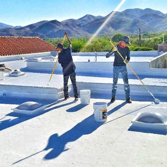EJ Roofing