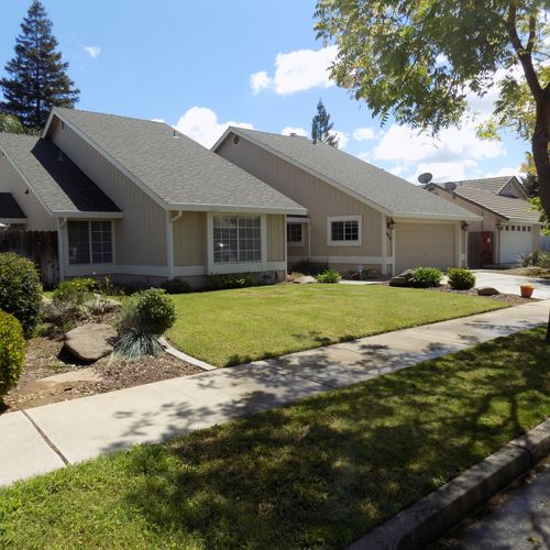 weekly lawn care Merced