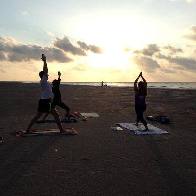Avatar for Yoga On the Go