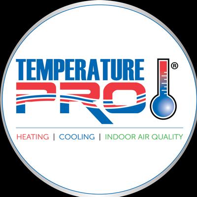 Avatar for TemperaturePro Kentuckiana