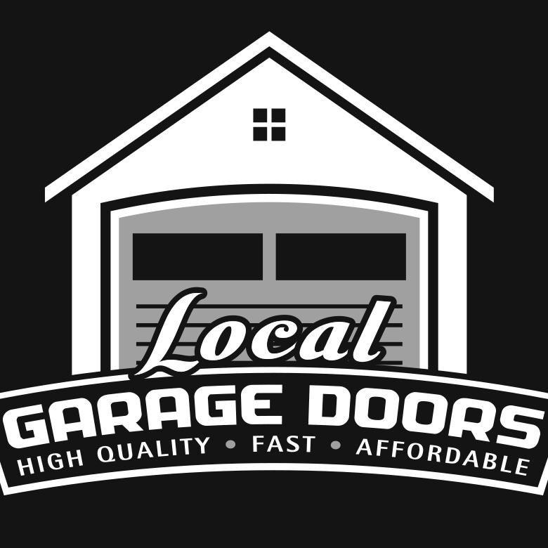 Local Garage Doors - Sacramento