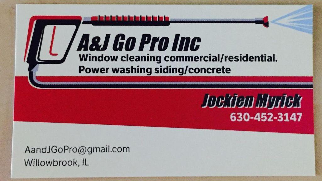 A&J Go Pro, Inc.