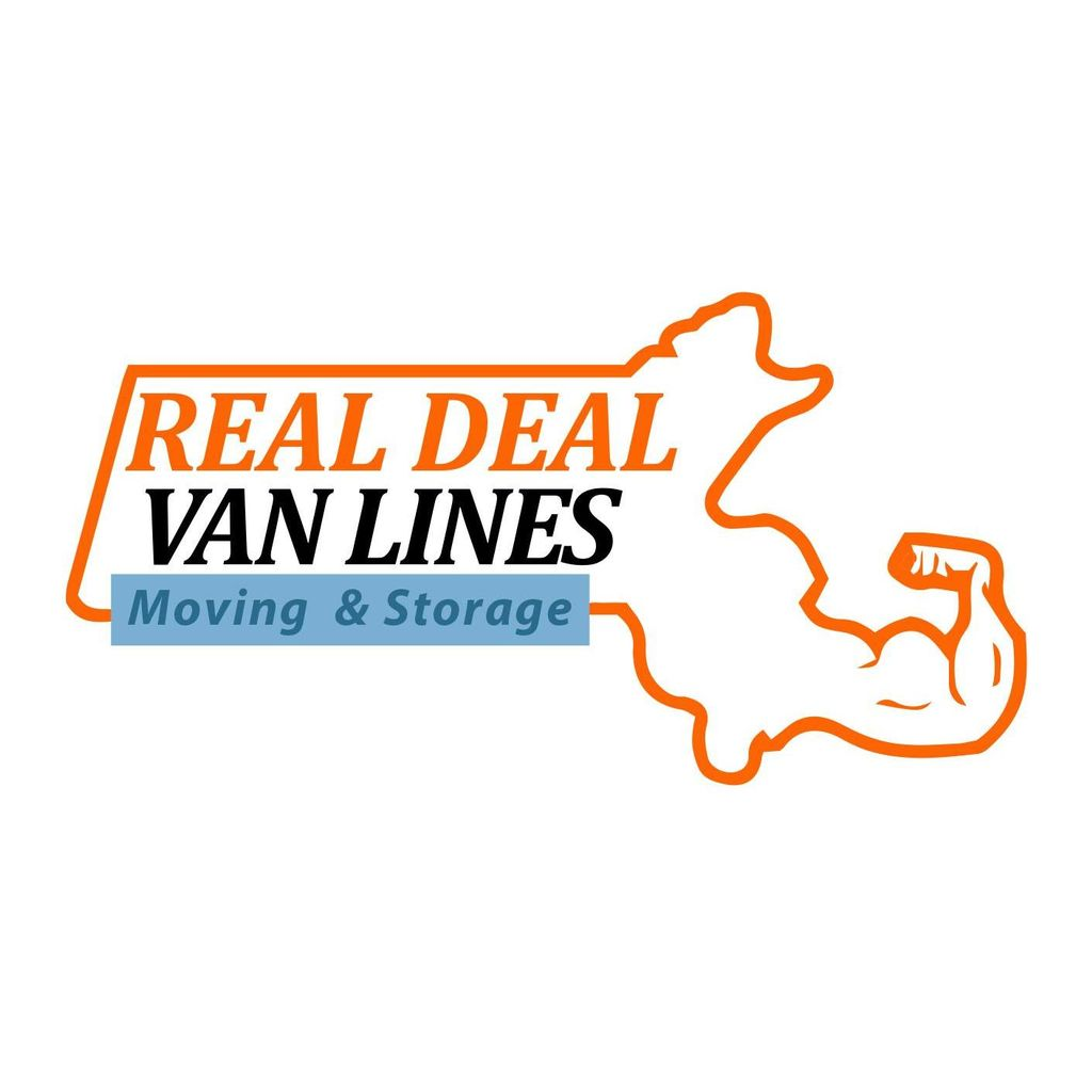 Real Deal Van Lines, Inc.